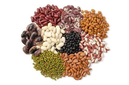Pflanzliche Proteine kombinieren