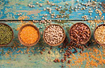 Enthalten pflanzliche Proteine alle essentiellen Aminosäuren?
