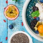 kritische Nährstoffe bei veganer Ernährung