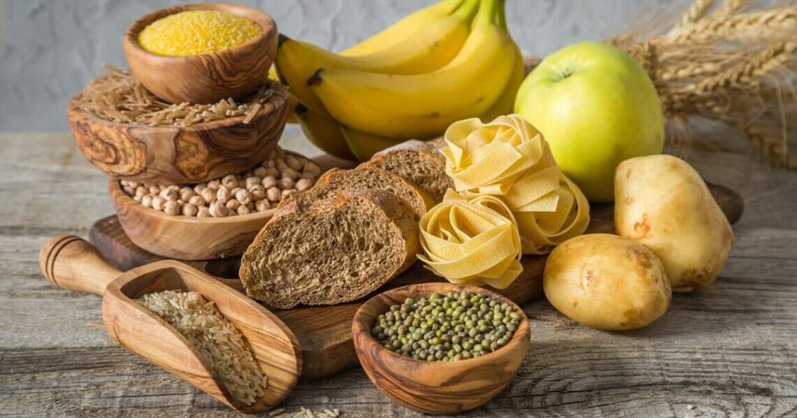 Gesunde Kohlenhydrate in der Ernährung