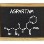 Aspartam als Lebensmittelzusatzstoff