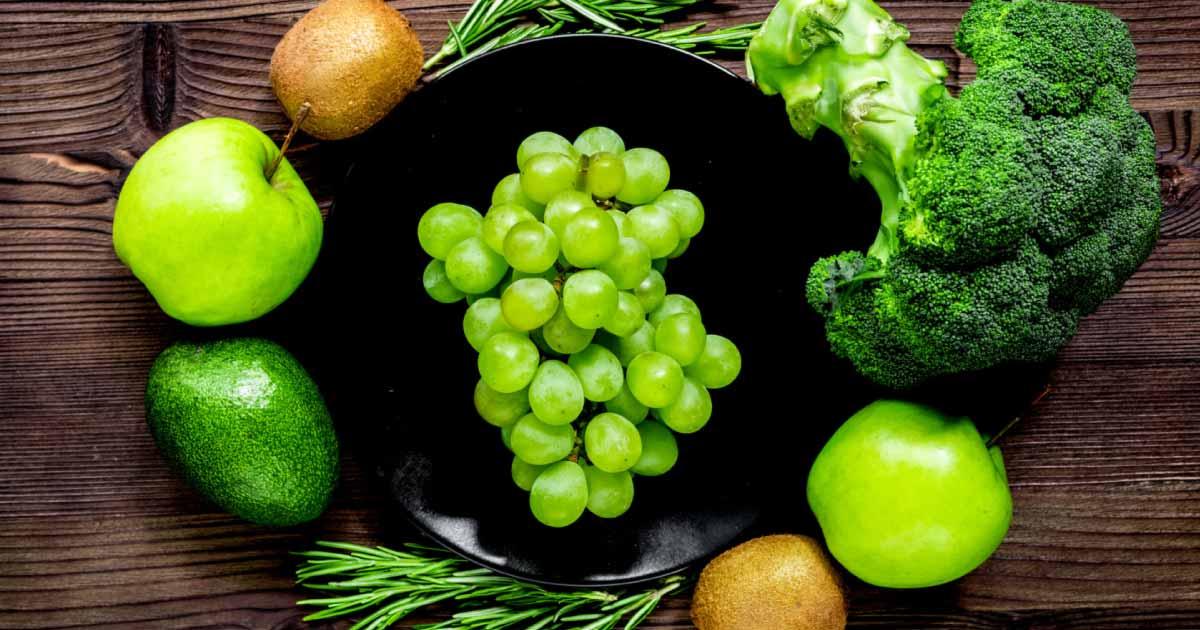 Umstieg auf vegane Ernährung