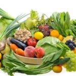 Wechseljahre Ernährung