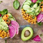 Vegane Sporternährung