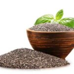 Chia-Samen-Nährwerte