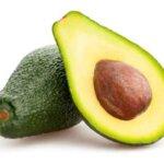 Avocado Umwelt