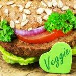 Vegane Ersatzprodukte