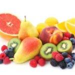 Zu viel Obst ungesund