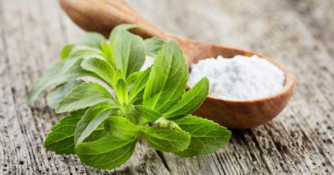Stevia gesundheitliche Risiken, Stevia Süßstoff