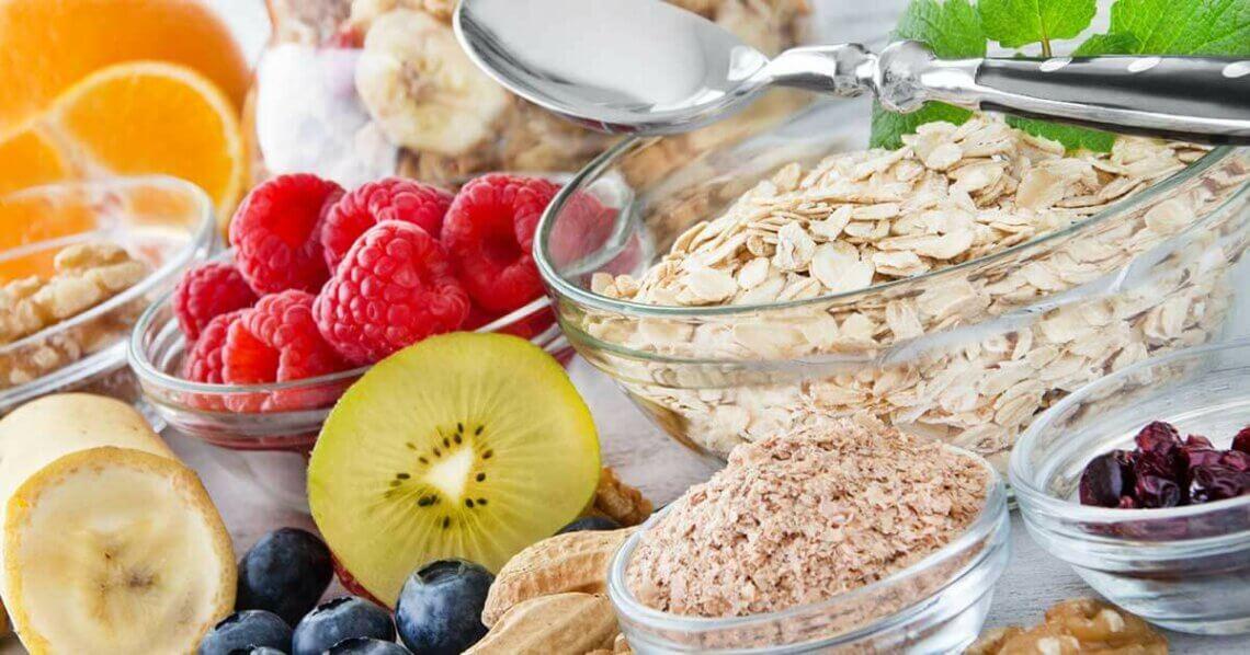 welche lebensmittel sind gut für die darmflora