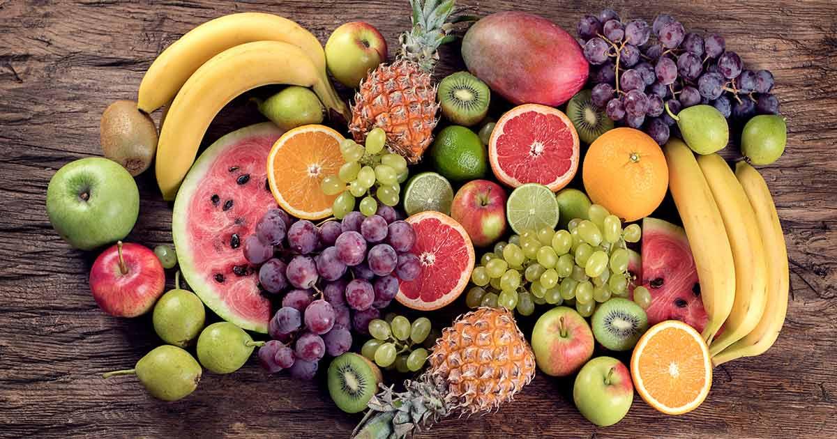 Eine gute vegane Ernährung
