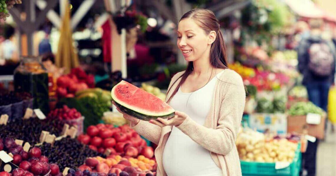ecodemy Stellungnahme - Vegane Ernährung in der Schwangerschaft