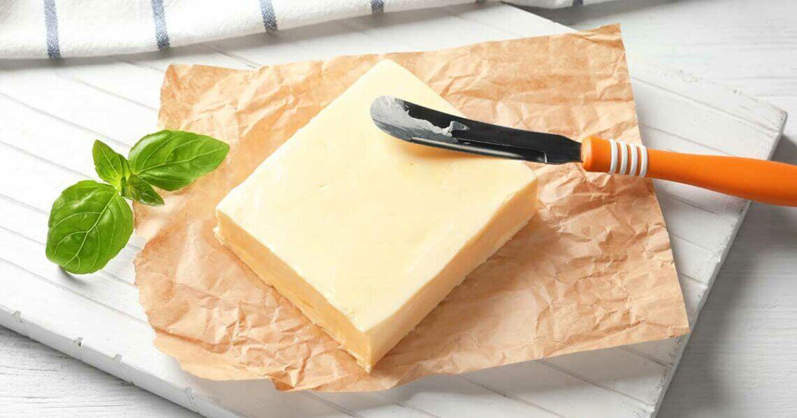 kann man butter durch öl ersetzen