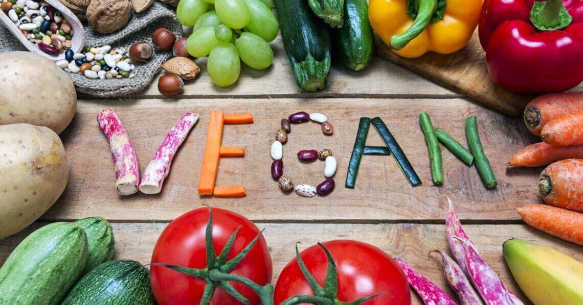 Vegane Lebensmittel: Mehr als Tofu und Salatblatt