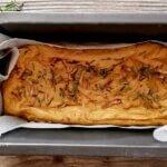 Veganer Cashew-Käse