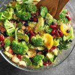 Cholin Vegane Ernährung