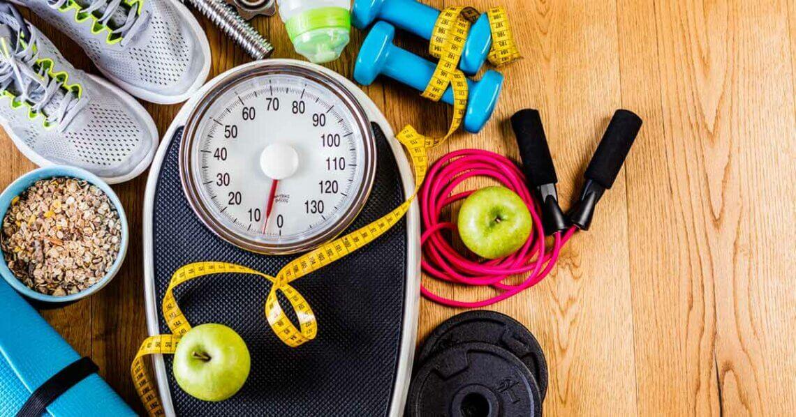Gewichtsmanagement im Sport