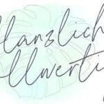 pflanzlich vollwertig Logo