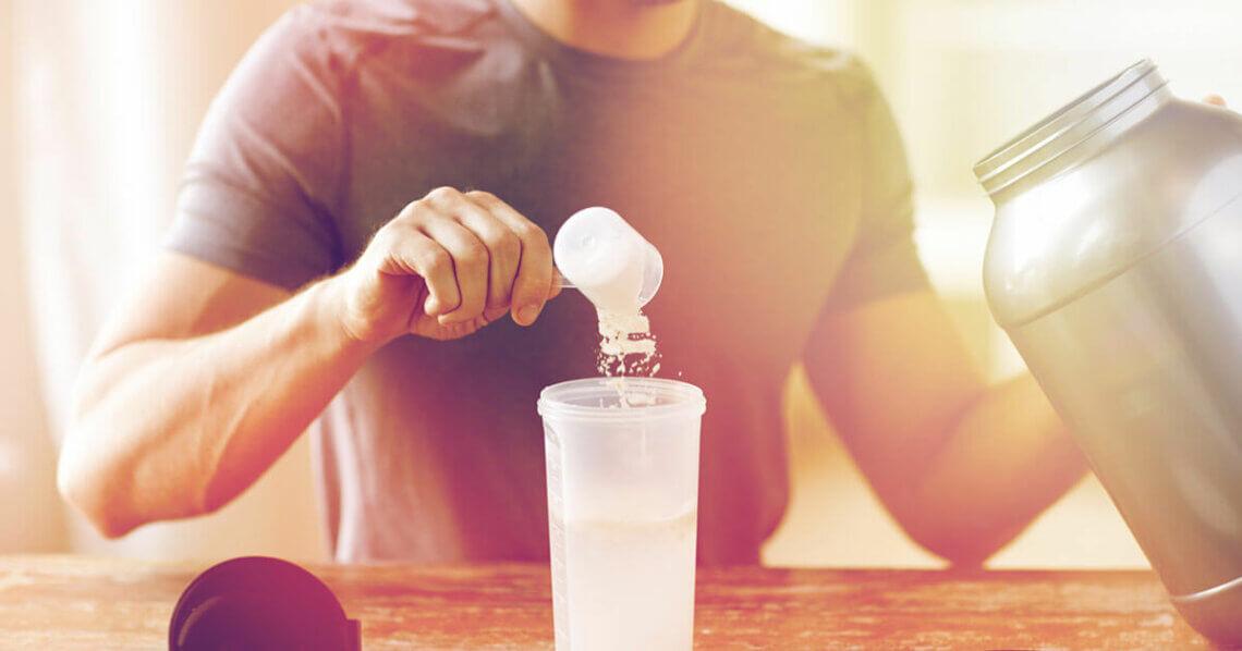 (Wie) geht Muskelaufbau vegan?
