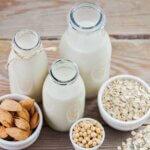 Kein Calcium mehr in Bio-Pflanzendrinks
