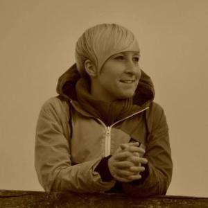 Profil von Carina Stitz