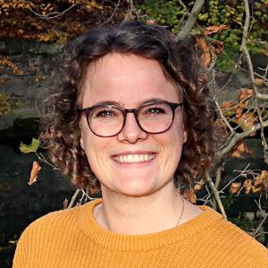 Profil von Jasmin van Onna