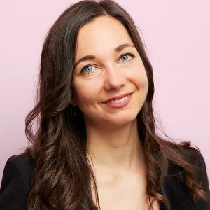 Profil von Marie Theres Gehrmann