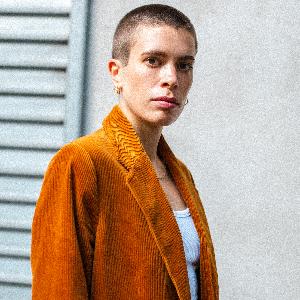 Profil von Hannah Benfer