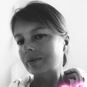 Profil von Vanessa Kudlacek