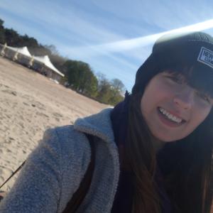 Profil von Michelle Wollny