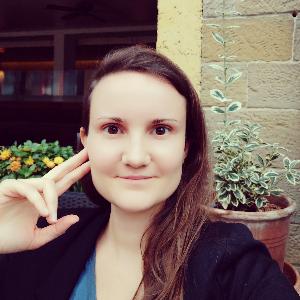 Profil von Katrin Sieber