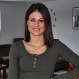 Profil von Caroline Striebel