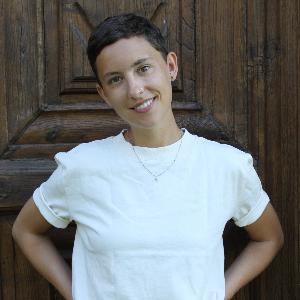 Profil von Miriam Hofele