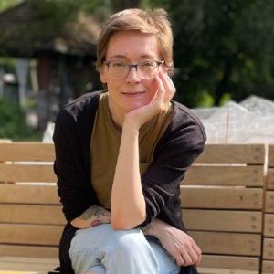 Profil von Daniela Ishorst