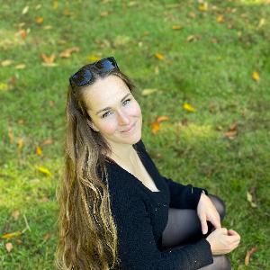 Profil von Delia Volz