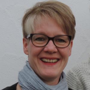 Profil von Heike Heidrich