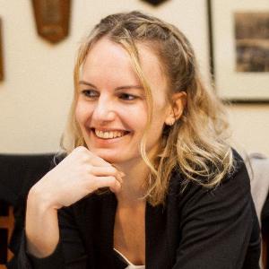 Profil von Katharina Ambrosius