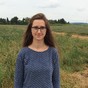 Profil von Anna Wackerow
