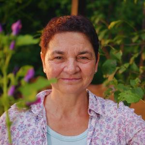 Profil von Judith Räch