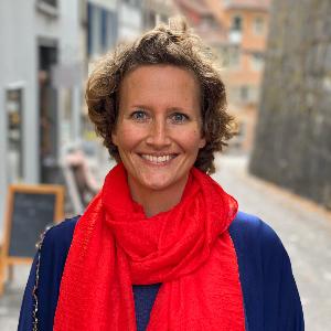Profil von Natascha Zeller
