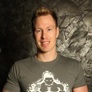 Profil von Christian Böhm