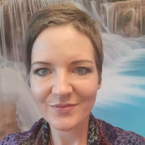 Profil von Sabine Elisabeth Scherer