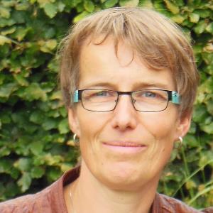 Profil von Rita Schultewolter