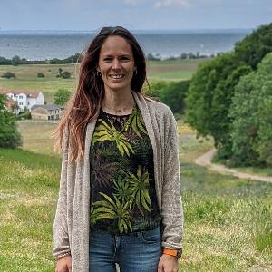 Profil von Yvonne Liebich
