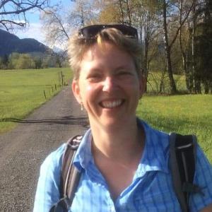 Profil von Barbara Hofstetter