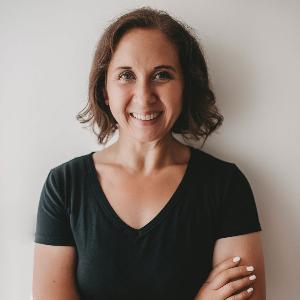 Profil von Madeleine Blecher