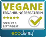 Vegane Ernährungsberatung in Wolnzach - Jessica Lehnhoff