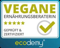Vegane Ernährungsberatung in Gera - Dunja Franke
