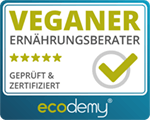 Vegane Ernährungsberatung in Tübingen - Marco Ernst