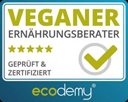 Vegane Ernährungsberatung in München - Tim Pinkelnig-Stadler